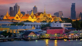 Holiday in The best towns and villages to visit in Phuket blog in Thailand
