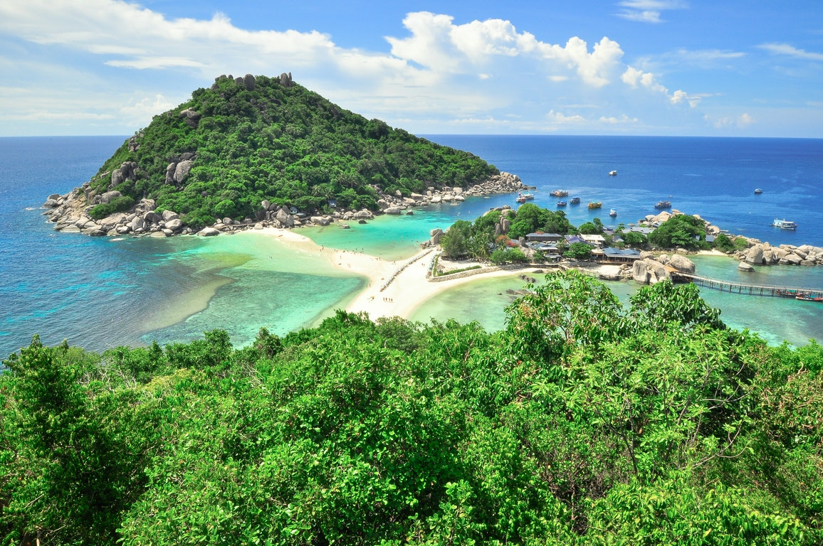 Chumphon Province   Thailand Holiday