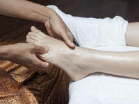 Holiday in Bangkok Spa and Thai Massage activity in Thailand