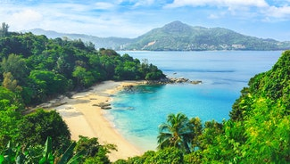 Holiday in The best places to visit in Phuket  blog in Thailand